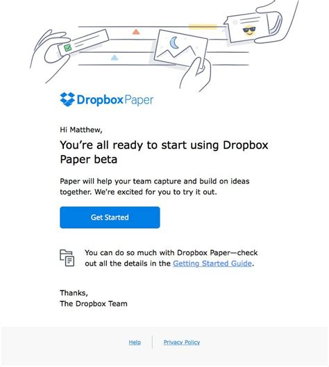 themes line dropbox 25 best images about invitation emails on pinterest