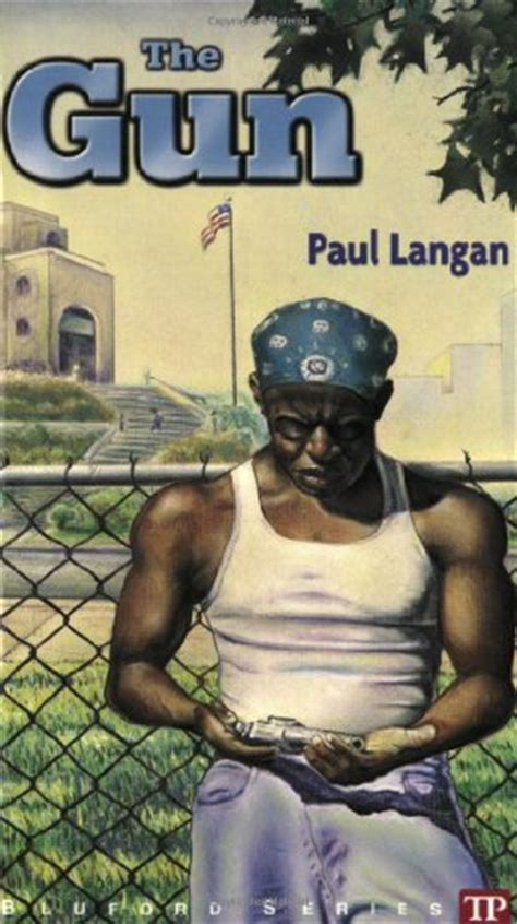 the pistol books the gun by paul lagan book review of fiction