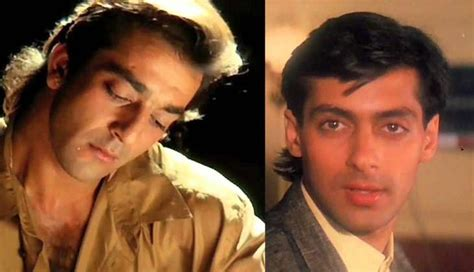 biography of film saajan 25 years of saajan will sequel to this love story star