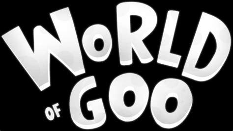 Goo by World Of Goo