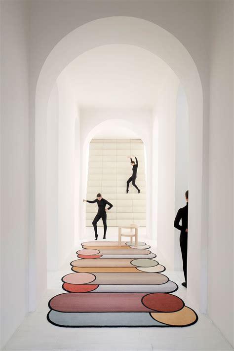 urquiola alfombras rotazioni by urquiola cc tapis