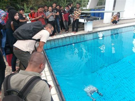 membuat robot kapal tutorial sehari robotika bahas tuntas robot kapal selam