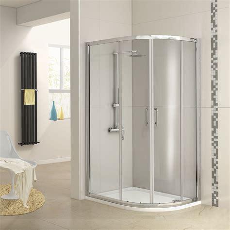 shower stall exle small bath ideas pinterest best 25 quadrant shower enclosures ideas on pinterest