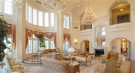 rooms in mansions a look at grand great rooms homes of the rich