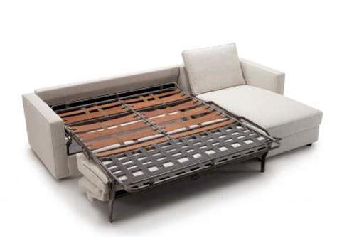 divano letto chaise longue divano letto con chaise longue su misura berto salotti