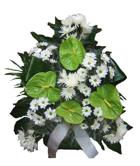 Funeral Bouquet by Funeral Bouquet Romaneta Flowers Vs