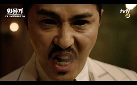 lee seung gi và oh yeon seo quot hwayugi quot tung teaser cực ngầu của lee seung gi oh yeon