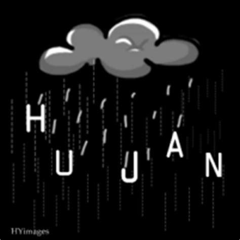 kumpulan gambar hujan terbaru foto animasi gerak hujan bb