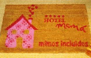 felpudo hotel felpudo hotel mam 225 vyp regalos