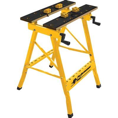quick bench portable workbench top 10 best portable folding workbenches in 2018 reviews