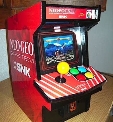 neogeo mini articles tagged with cabinet slipperybrick
