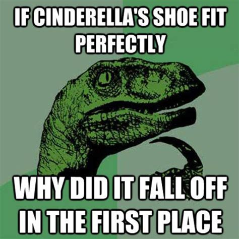 If The Shoe Fits Meme - 12 random funny pictures of the day