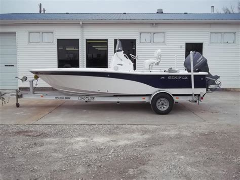 center console boats for sale in kansas sea fox 200xt boats for sale in kansas