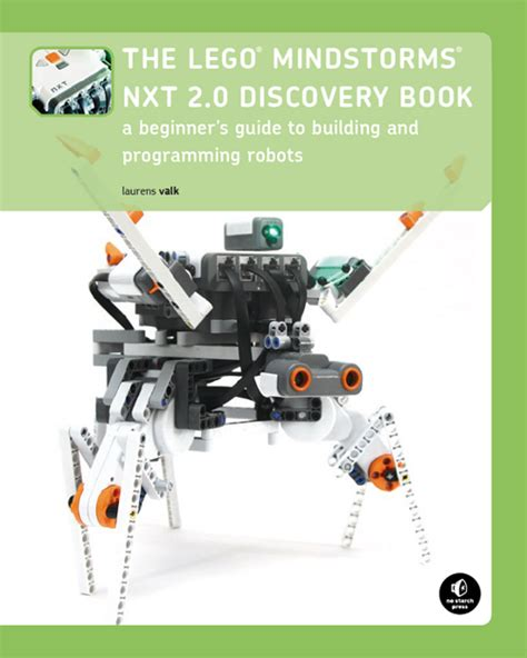 the beginner s guide to c books lego mindstorms nxt 2 0 discovery book no starch press