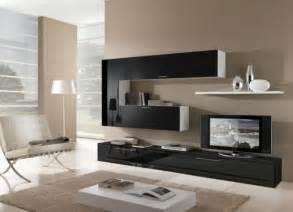 meuble salon moderne am 233 nagement de salon meubles modernes 24 id 233 es sympas
