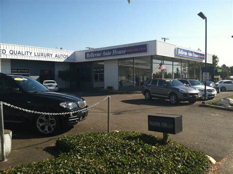 bellevue auto house bellevue auto house car dealership in bellevue wa 98004