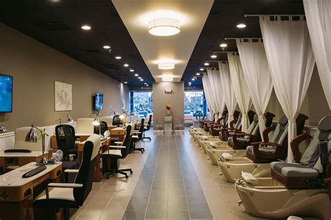 Nail Salon by Image Gallery Nail Spa Salon
