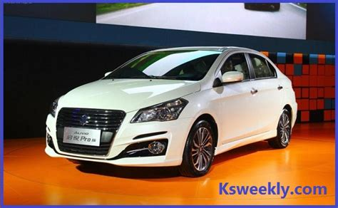 maruti suzuki price in india maruti ciaz price in india specifications mileage features