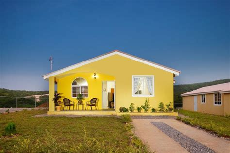 national housing trust nht a roof right over jamaicans heads sustainable buisness review