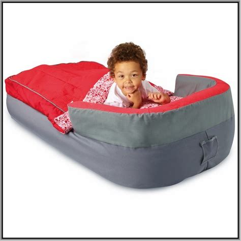 blow up toddler bed toddler blow up bed home design ideas