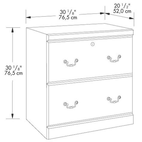 bowery hill 2 drawer lateral file cabinet in white bowery hill 2 drawer lateral wood file cabinet in classic