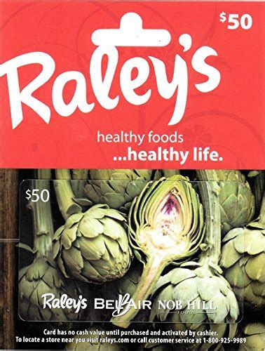 Raley S Gift Card - raley s 50 gift card food beverages tobacco food items fruits vegetables fresh