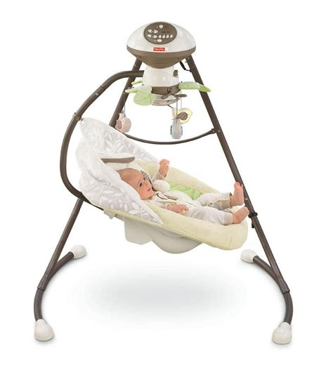 manual baby swing swing for fussy newborn classy baby gear
