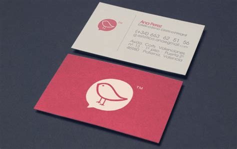 design inspiration gift cards creative new business cards ideas to inspire from 31