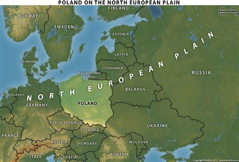 map northern europe russia russia s physical geography learning team 1