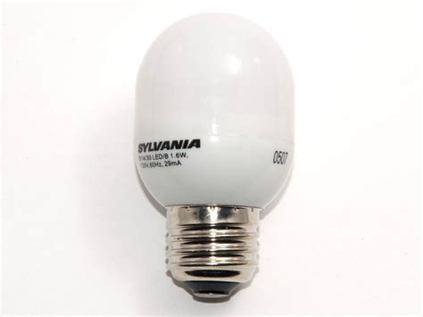 sylvania light bulbs customer service sylvania 11 watt replacement 1 watt led s14 blue sign
