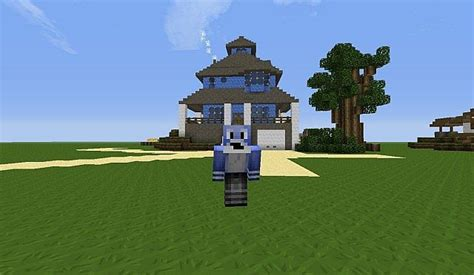 regular house minecraft regular show skins www imgkid com the image kid has it