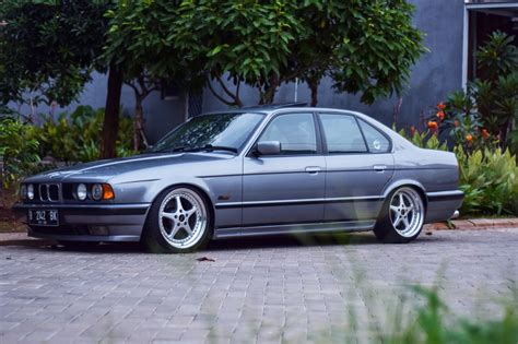bmw e34 modified modified bmw e34 2 tuning