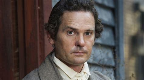 actor george washington in john adams who is john adams in sons of liberty