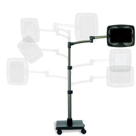 ipad stand for bed best ipad floor stand for bed heavy duty office chairs