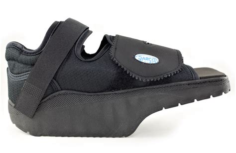darco orthowedge shoe foot ankle lower limb