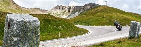 Motorradfahren Zell Am See by Motorradfahren Sonja Alpine Resort