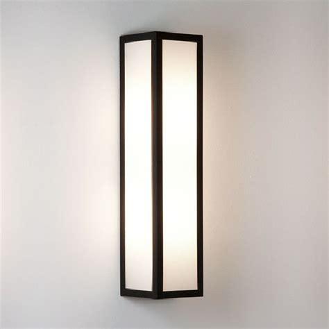 contemporary outdoor lighting uk 0848 astro salerno wall light outdoor lighting ip44