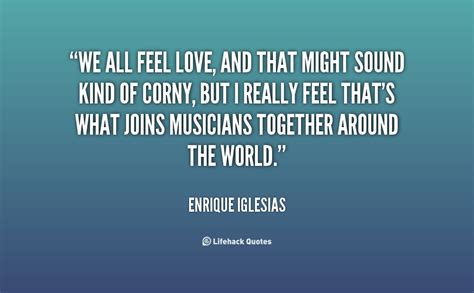 Enrique Iglesias Quotes. QuotesGram