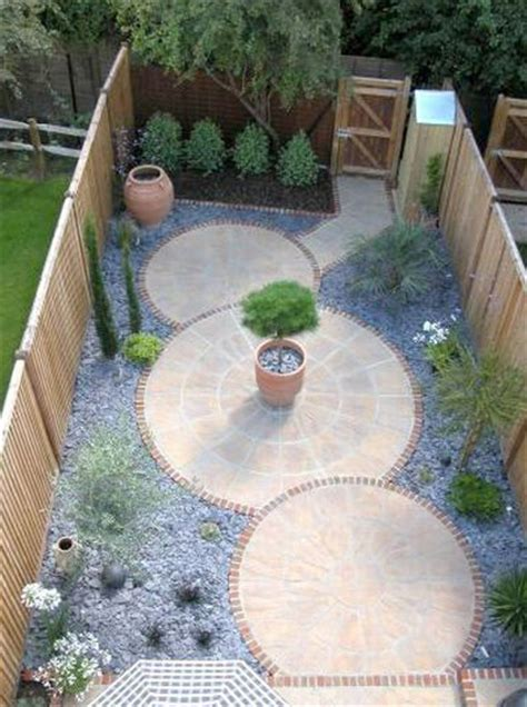 small paved garden ideas ideas for small paved gardens