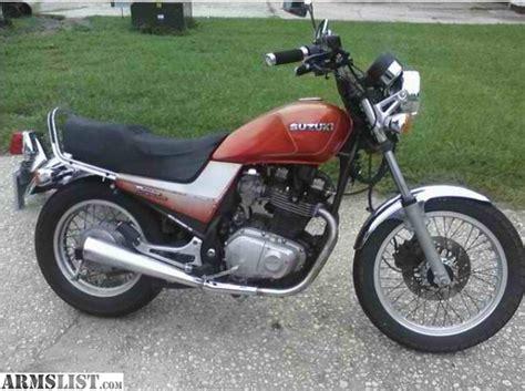 1983 Suzuki 650 Tempter Armslist For Sale Trade 1983 Suzuki Gs 650 Tempter