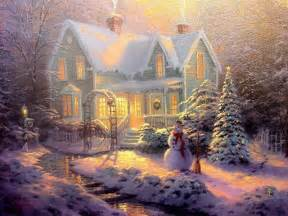 home interiors kinkade prints beautiful cards paintings kinkade and paintings