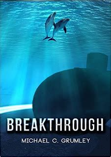 breakthrough books breakthrough breakthrough book 1 by michael c grumley