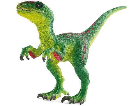 dinosaurier badezimmer schleich dinosaurier velociraptor