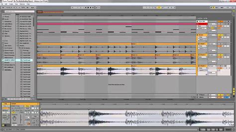 drum roll tutorial ableton ableton tutorial slynk s drums part 2 of 2 youtube