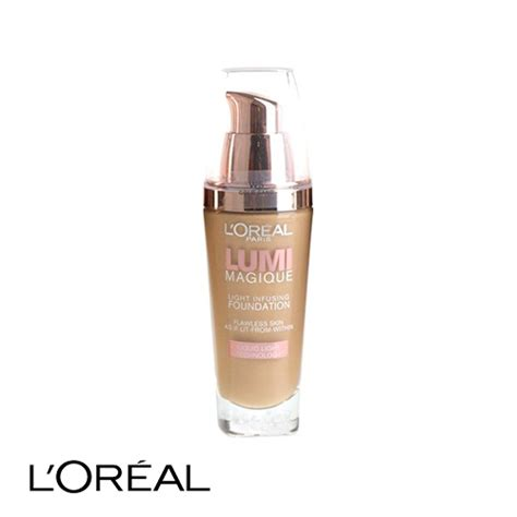 L Oreal Magic Lumi Primer loreal lumi magique light infusing foundation rachael