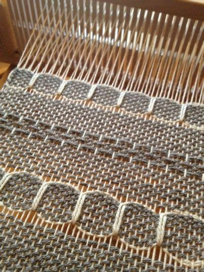 Weaving Is The Way Forward by 43 Best Images About Rigid Heddle Weaving On
