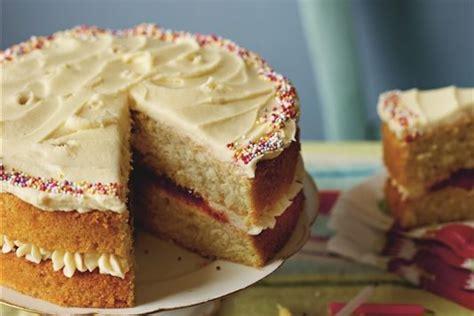 vanilla sponge birthday cake recipe vanilla sponge cake recipe birthday
