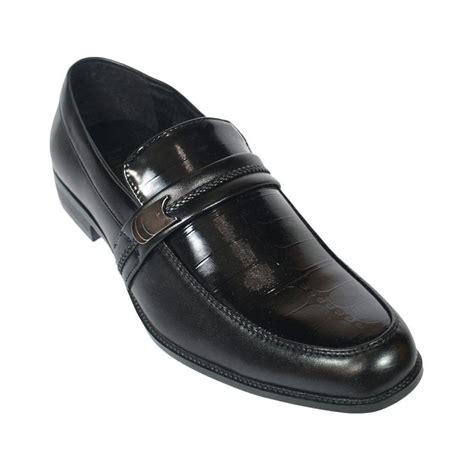 Sepatu Jackson jual jackson eno 1jk sepatu formal pria black