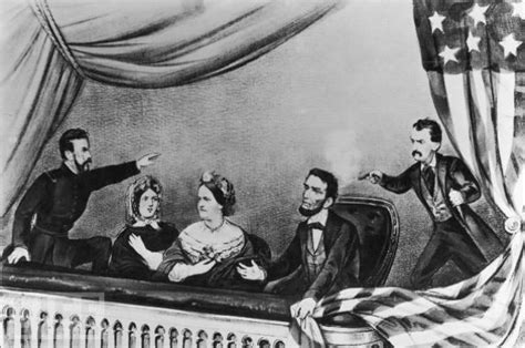 why did booth shoot lincoln did wilkes booth get away boing boing