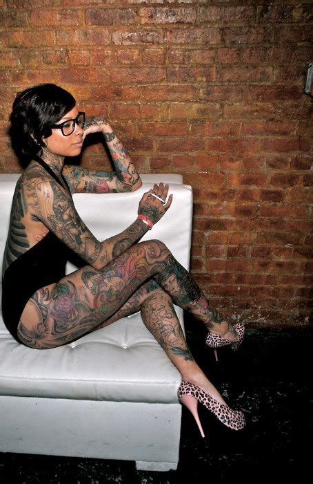 full body tattoo girl images girl tattoos and designs page 107